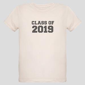 CLASS OF 2019-Fre gray 300 T-Shirt