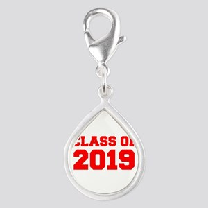 CLASS OF 2019-Fre red 300 Charms