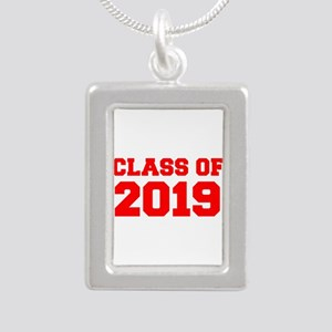 CLASS OF 2019-Fre red 300 Necklaces