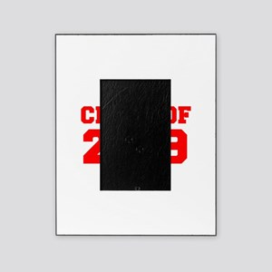 CLASS OF 2019-Fre red 300 Picture Frame