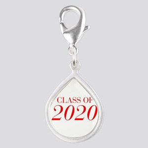CLASS OF 2020-Bau red 501 Charms