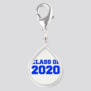 CLASS OF 2020-Fre blue 300 Charms