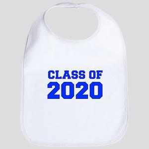CLASS OF 2020-Fre blue 300 Bib