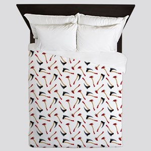 AXES Queen Duvet