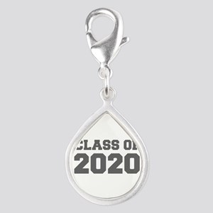 CLASS OF 2020-Fre gray 300 Charms