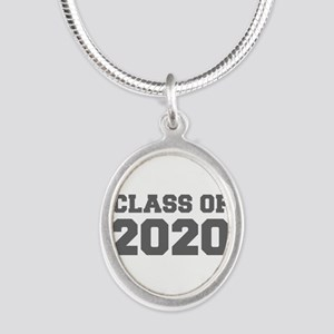 CLASS OF 2020-Fre gray 300 Necklaces
