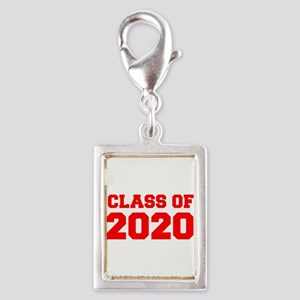 CLASS OF 2020-Fre red 300 Charms