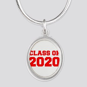 CLASS OF 2020-Fre red 300 Necklaces
