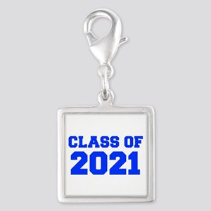 CLASS OF 2021-Fre blue 300 Charms
