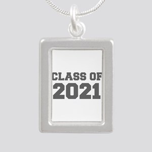 CLASS OF 2021-Fre gray 300 Necklaces