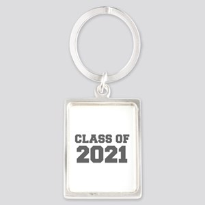 CLASS OF 2021-Fre gray 300 Keychains
