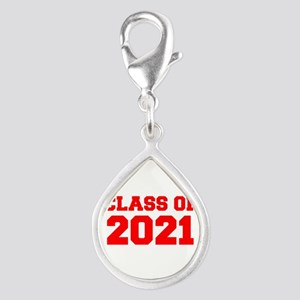 CLASS OF 2021-Fre red 300 Charms