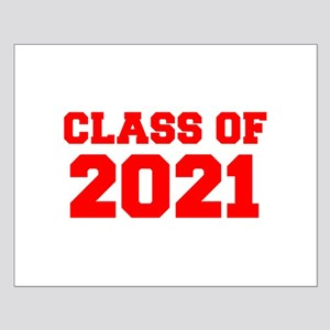 CLASS OF 2021-Fre red 300 Posters