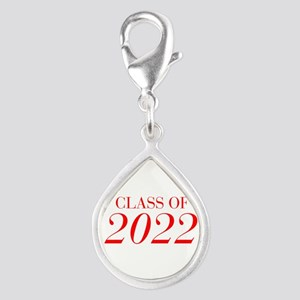 CLASS OF 2022-Bau red 501 Charms