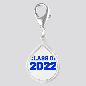 CLASS OF 2022-Fre blue 300 Charms