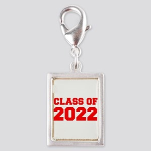 CLASS OF 2022-Fre red 300 Charms