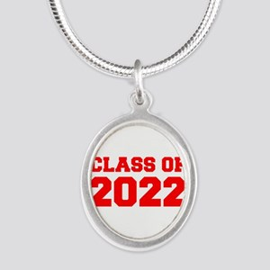 CLASS OF 2022-Fre red 300 Necklaces
