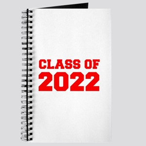CLASS OF 2022-Fre red 300 Journal