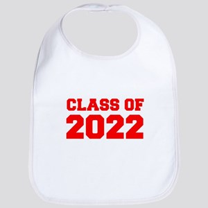 CLASS OF 2022-Fre red 300 Bib