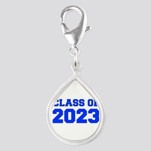 CLASS OF 2023-Fre blue 300 Charms