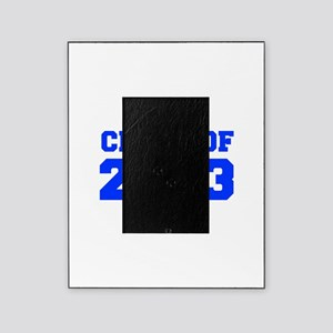 CLASS OF 2023-Fre blue 300 Picture Frame
