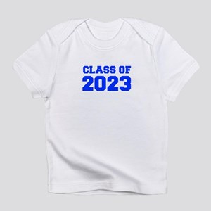 CLASS OF 2023-Fre blue 300 Infant T-Shirt