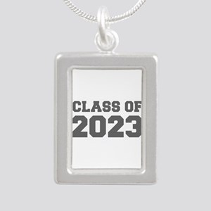 CLASS OF 2023-Fre gray 300 Necklaces