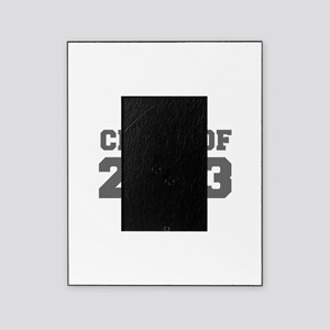 CLASS OF 2023-Fre gray 300 Picture Frame