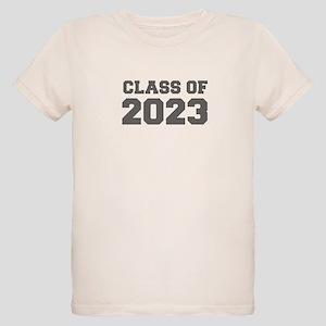 CLASS OF 2023-Fre gray 300 T-Shirt