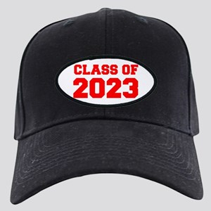 CLASS OF 2023-Fre red 300 Baseball Hat