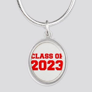 CLASS OF 2023-Fre red 300 Necklaces