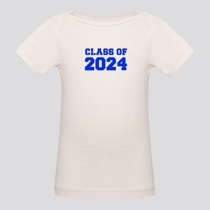 CLASS OF 2024-Fre blue 300 T-Shirt