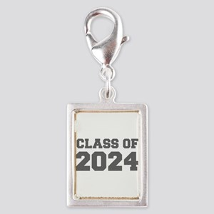 CLASS OF 2024-Fre gray 300 Charms