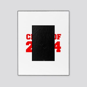 CLASS OF 2024-Fre red 300 Picture Frame