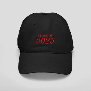 CLASS OF 2025-Bau red 501 Baseball Hat