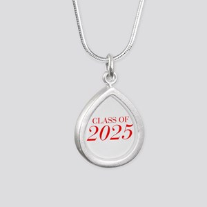 CLASS OF 2025-Bau red 501 Necklaces