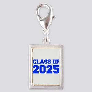 CLASS OF 2025-Fre blue 300 Charms