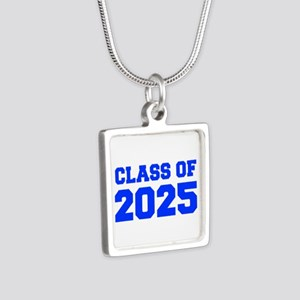 CLASS OF 2025-Fre blue 300 Necklaces