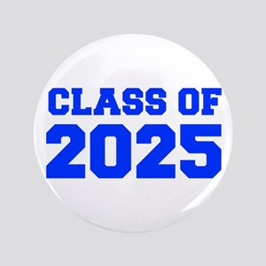 CLASS OF 2025-Fre blue 300 Button