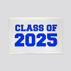 CLASS OF 2025-Fre blue 300 Magnets