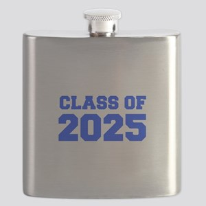 CLASS OF 2025-Fre blue 300 Flask