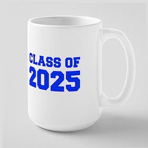 CLASS OF 2025-Fre blue 300 Mugs