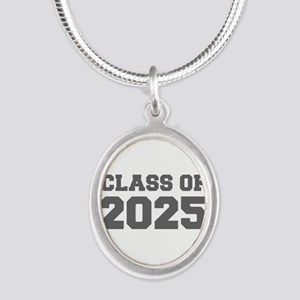 CLASS OF 2025-Fre gray 300 Necklaces