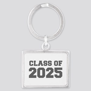 CLASS OF 2025-Fre gray 300 Keychains