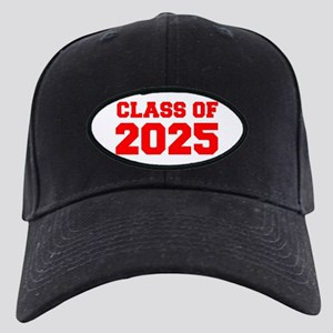 CLASS OF 2025-Fre red 300 Baseball Hat