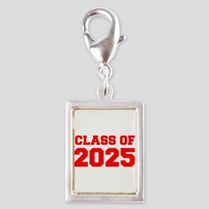 CLASS OF 2025-Fre red 300 Charms