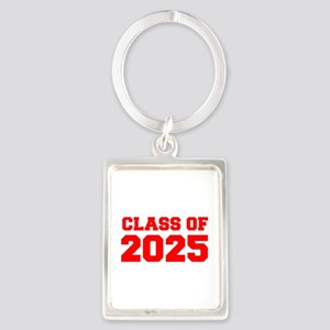 CLASS OF 2025-Fre red 300 Keychains