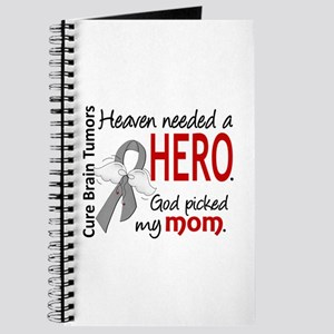 Brain Tumor HeavenNeededHero1 Journal