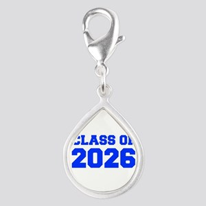 CLASS OF 2026-Fre blue 300 Charms