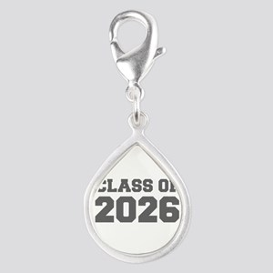 CLASS OF 2026-Fre gray 300 Charms
